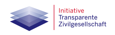 Logo: Transparent Civil Society Initiative
